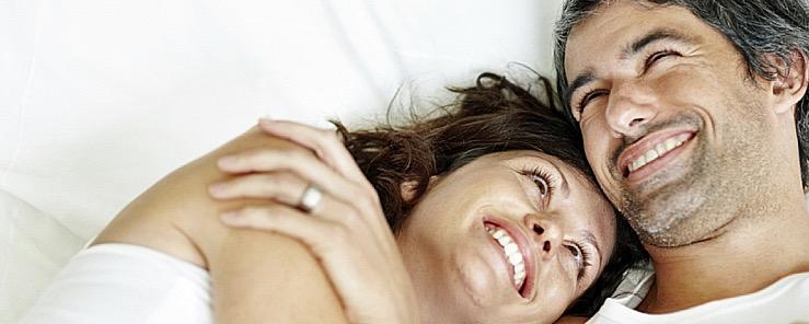 anál szex után az ágyban