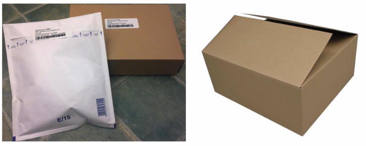 Diszkrét csomagolás rejti a tartalmat